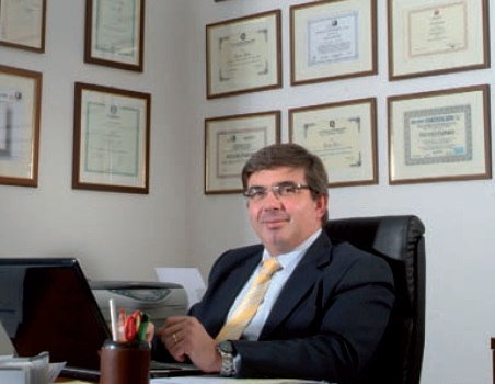 Fulvio Paparo - CEO & Founder EQM - Consulenza Qualità ISO 9001 Bergamo