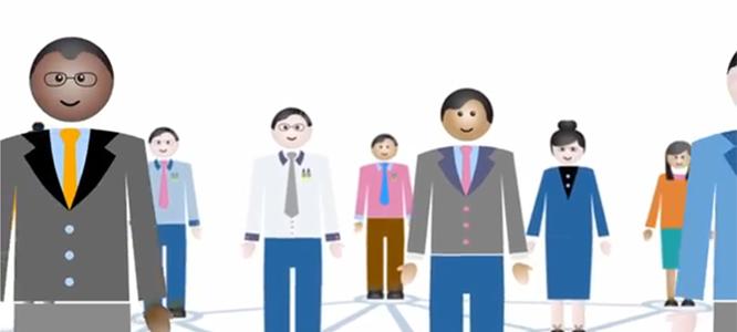 Management Relationship: 7° Principo di Qualità ISO 9000:2015