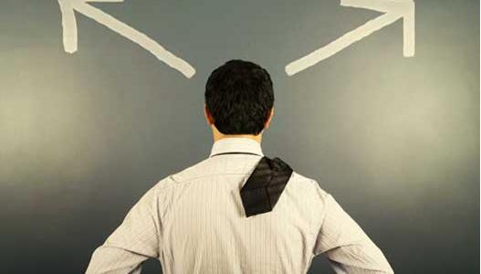 Decisioni basate su dati di fatto: 6° Principio della ISO 9001:2015. Se le decisioni aziendali non sono basate su dati di fatto la tua azienda è a rischio