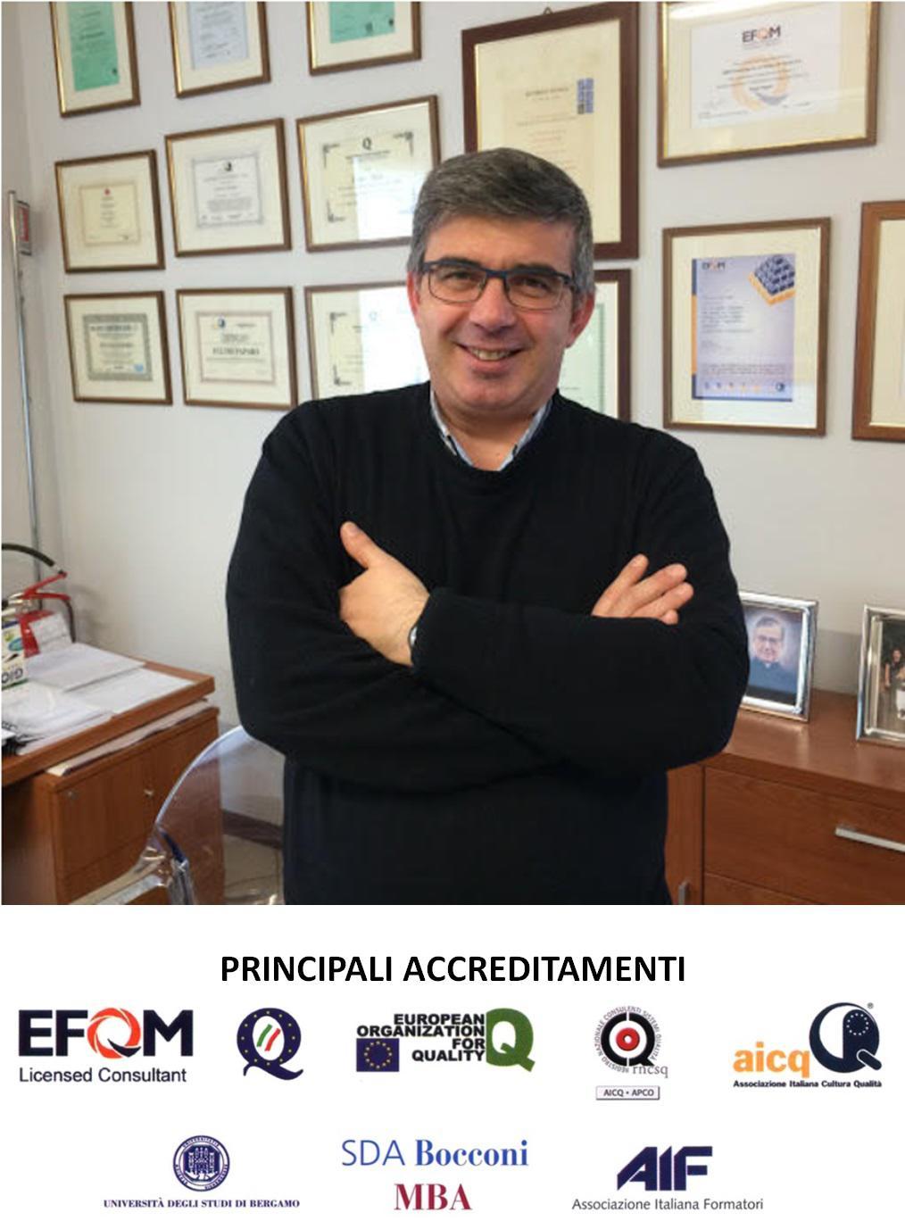 About EQMC - Fulvio Paparo - FQuality - Consulente Qualità - Accreditamenti - Def